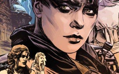 Mitologia dal futuro: il fumetto di Mad Max Fury Road