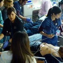 Code Black: un intervento di emergenza