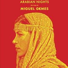 Locandina di Le mille e una notte - Arabian Nights: Volume 2 - Desolato