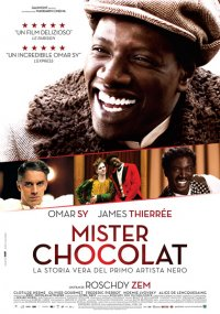 Mister Chocolat in streaming & download