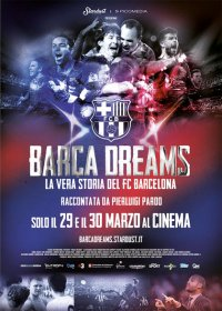 Barça Dreams in streaming & download