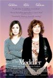Locandina di The Meddler