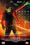 Locandina di Vasco tutto in una notte - Livekom015 al cinema