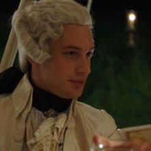 Tom hardy in Marie Antoinette