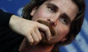 Christian Bale spiega perché ha rinunciato al ruolo di Enzo Ferrari