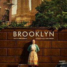 Locandina di Brooklyn