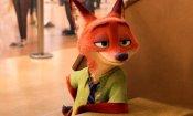 Box Office Italia: Zootropolis è ancora primo!