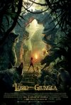 Locandina di Il libro della giungla