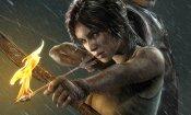 Tomb Raider: il reboot sarà una storia delle origini