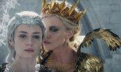 Il cacciatore e la regina di ghiaccio: un video in esclusiva