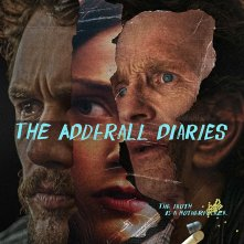 Locandina di The Adderall Diaries