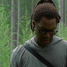 The Walking Dead: l'attore Corey Hawkins in Not Tomorrow Yet