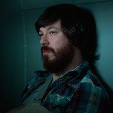 10 Cloverfield Lane: John Gallagher Jr. in una scena del film