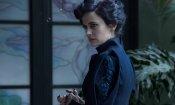 Miss Peregrine: i motion poster dei protagonisti del film