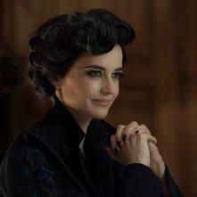 Miss Peregrine's Home for Peculiar Children: l'attrice Eva Green in un bel primo piano