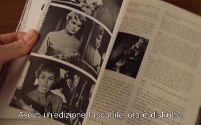 Hitchcock/Truffaut - Trailer italiano
