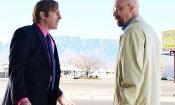 Better Call Saul: Bob Odenkirk non ne può più di Walter White
