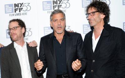 Ave George! Clooney e i Coen, quando la farsa è geniale!