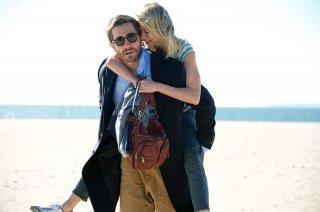 Demolition: Jake Gyllenhaal e Naomi Watts in una scena del film