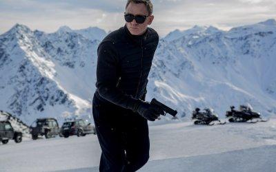 007 Spectre: 5 motivi per non perdere in blu-ray l'avventura n. 24 di James Bond