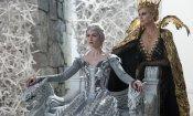 Il cacciatore e la regina di ghiaccio: fiabe alla ricerca di un cuore