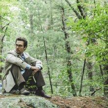 La foresta dei sogni: Matthew McConaughey in un momento del film