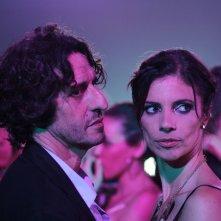 Sin hijos: Maribel Verdú e Diego Peretti in un momento del film