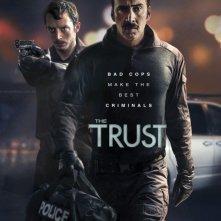 Locandina di The Trust
