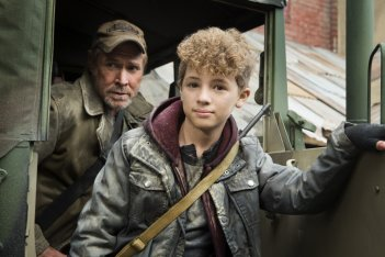 Falling Skies: Will Patton insieme a Maxim Knight