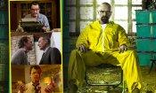 Bryan Cranston: tutta la sua carriera in un video!