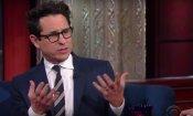 """J.J. Abrams: """"Mia moglie mi ha fatto dire addio al lens flare"""""""