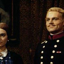 Terence Hill ne Il Gattopardo di L. Visconti