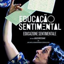 Locandina di Educação Sentimental