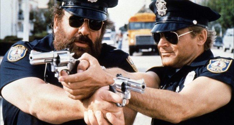Bud Spencer e Terence Hill: 10 cose che (forse) non sapete sul duo più tosto del cinema italiano