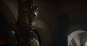 Il trono di spade: Ser Robert Strong