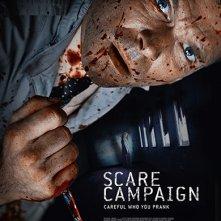 Locandina di Scare Campaign