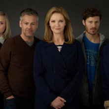 The Family: il cast della serie della ABC