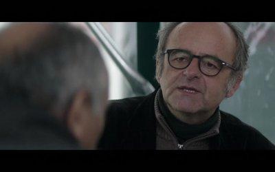 La Corte - Trailer italiano