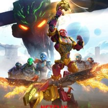 Locandina di LEGO Bionicle: The Journey to One