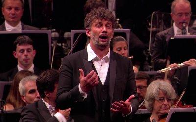 Jonas Kaufmann: Una Serata con Puccini - Trailer