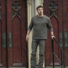 Damien: Bradley James è il protagonista della serie targata A&E