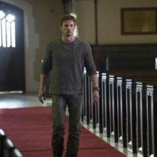 Damien: il protagonista Bradley James