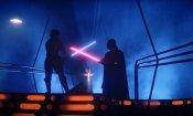 Star Wars: i trailer dei primi tre film in stile Risveglio della forza