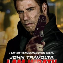 Locandina di I Am Wrath