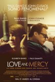 Locandina di Love and Mercy