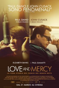 Love and Mercy in streaming & download