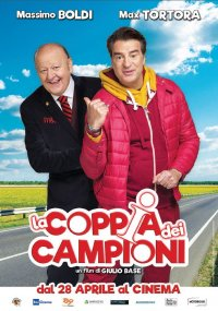 La coppia dei campioni in streaming & download
