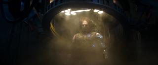 Captain America: Civil War: Sebastian Stan nel trailer 2 del film