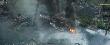 Captain America: Civil War: distruzione nel trailer 2 del film