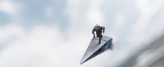 Captain America: Civil War: Ant-Man nel trailer 2 del film